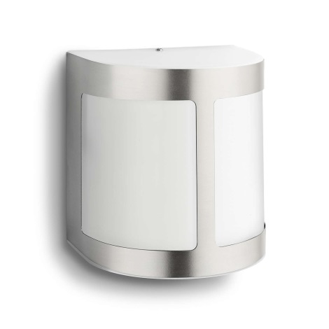 Philips - LED Aplique exterior 1xLED/3W