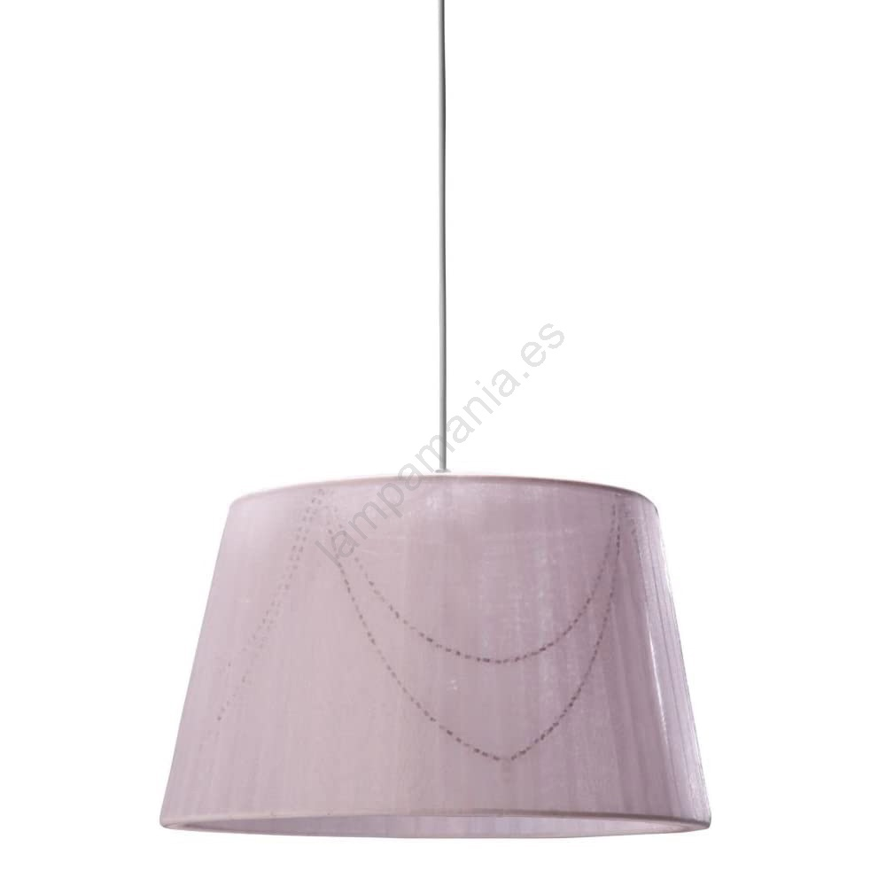 1xE2740W morada LALI Massive Lámpara colgante Philips 406312010 vb7Yf6gy