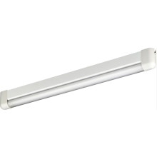 Philips Massive 85050/20/31 - Lámpara fluorescente SOFTLINE G13/18W/230V
