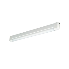 Philips Massive 85057/13/31 - Lámpara fluorescente SOFTLINE 1xG5/13W