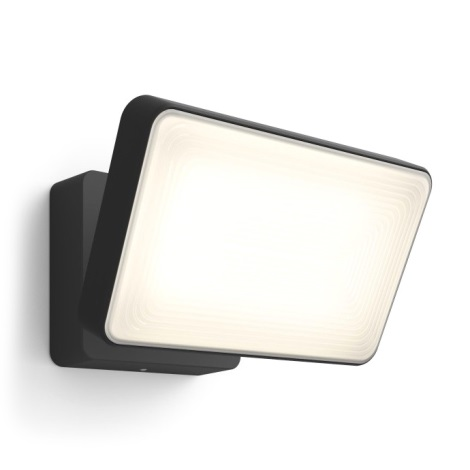 Philips - Reflector LED RGB exterior HUE DISCOVER 2xLED/15W/230V IP44