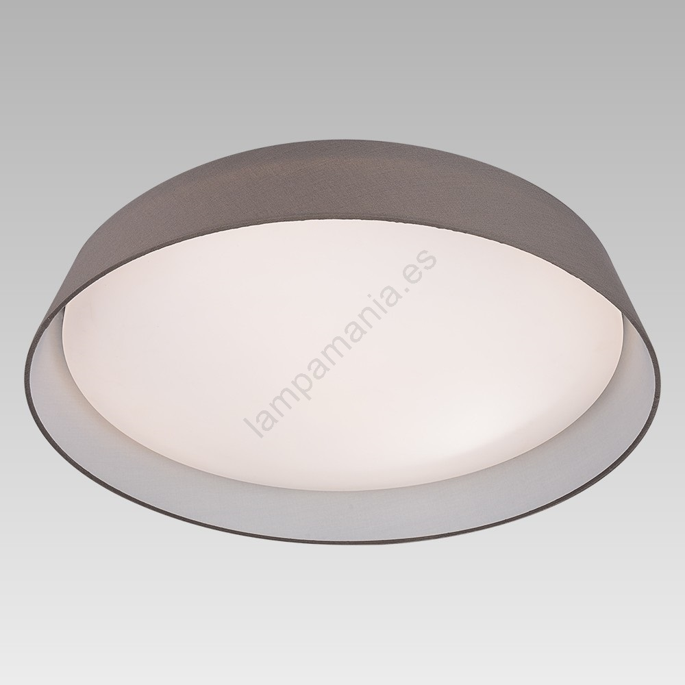 Prezent 45130 Plafón LED VASCO 1xLED24W230V