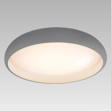 Plafones LED Prezent   Lampamania