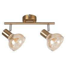 Eglo 95545 zapata LED lámpara de pared 2,5w cobre