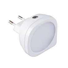 Rabalux - LED lámpara LED/0,5W/230V blanca