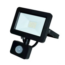 Reflector LED con sensor LED/20W/230V IP65 6000K