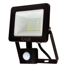 Reflector LED con sensor LED/20W/230V IP65