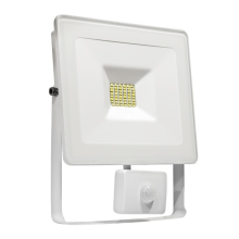 Reflector LED con sensor NOCTIS LUX LED/10W/230V IP44