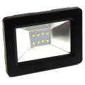 Reflector LED NOCTIS 2 SMD LED/10W/230V IP65 630lm negro