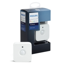 Sensor de movimiento Philips 2xAAA