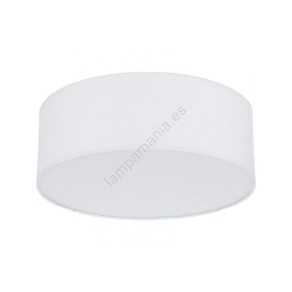 TK Lighting 1581 Plafón RONDO 4xE2760W230V