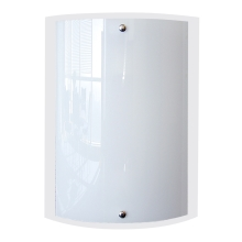 Top Light 5505G/25/BL - Plafón 1xE27/40W/230V
