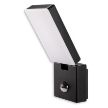 Top Light Faro C PIR - LED Reflector con sensor FARO LED/15W/230V IP65 negro