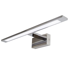 Top Light - Iluminación LED para el baño COLORADO LED/7,2W/230V cromo IP44