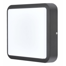 Top Light Venezia 3 - Aplique LED exterior LED/12W/230V IP44