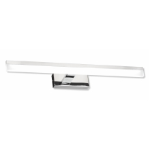 Top Light Yukon XL - Aplique LED para el baño LED/12W/230V IP44