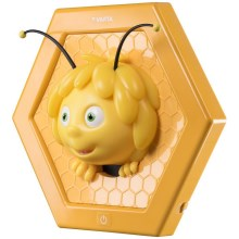 Varta 1563 - Aplique LED infantil MAYA THE BEE LED/3xAA