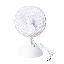 Ventilador de mesa TABLE 30 cm 15W