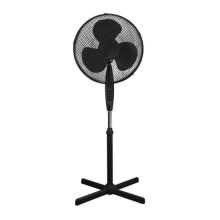 Ventilador de pie TRIPOD 40W230V bronce | Lampamania