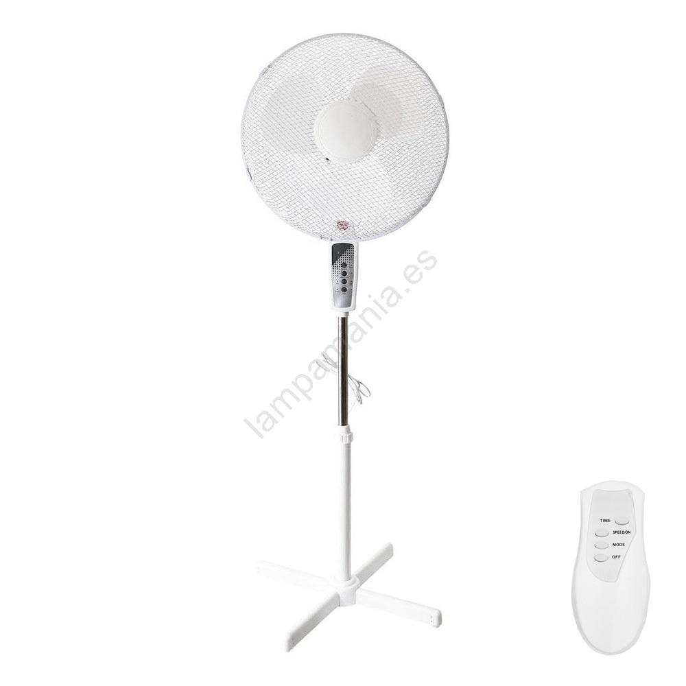 Ventilador de pie STANDING 128 cm 40W | Lampamania