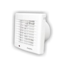 Ventilador VENTS 5/AŽ/WC