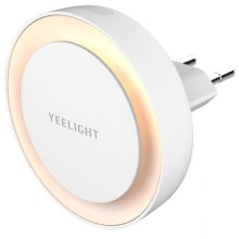 Xiaomi Yeelight - LED Luz nocturna con sensor PLUGIN LED/0,5W/230V